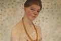 Modersohn-Becker, <i>Self-Portrait, Age 30, 6th Wedding Day</i>, 1906.  <br/>Paula Modersohn-Becker Museum, Bremen.